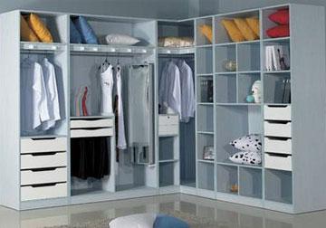 衣柜设计1