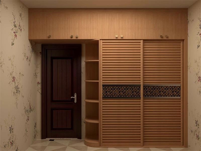 学员衣柜设计2