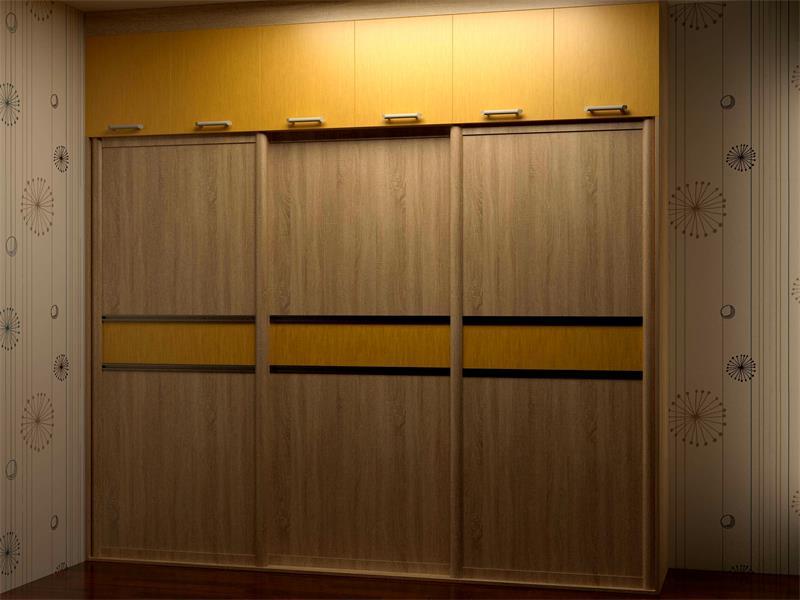 学员衣柜设计4